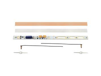 Fleischmann 946901 LED-Innenbeleuchtung für 4achser, N