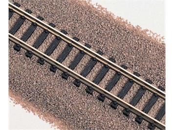 Fleischmann 9479 Gleisschotter passend zu Piccolo-Gleis, N