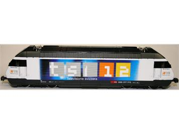 HAG 280.13 Ellok SBB Re 460 RTSI 2 DC
