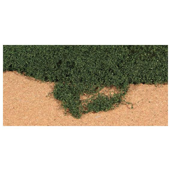 HEKI 1678 Blätterflor kieferngrün, 28 x 14 cm