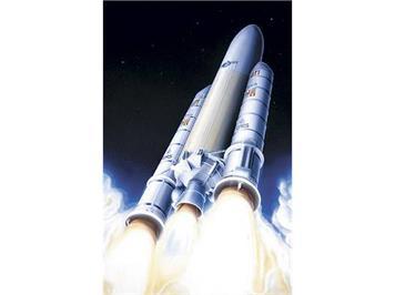 Heller Ariane 5 1:125