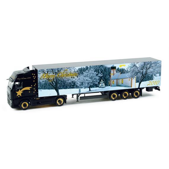 Herpa 157865 Weihnachtsmodell 2010