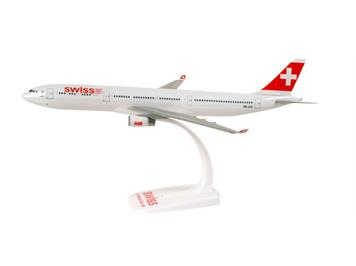 Herpa Wings A330-300 Swiss 1:200