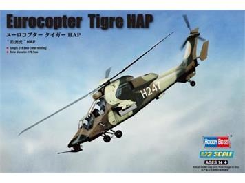 Hobby Boss 87210 Eurocopter EC-665 Tigre HAP