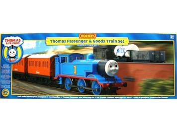 Hornby Thomas & Friends Passenger & Freight Set