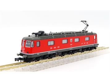 "KATO 10173 Elektrolok SBB Re 620 Klimaanlage 11629 rot ""Interlaken""Ep.V-VI, N (1:160)"