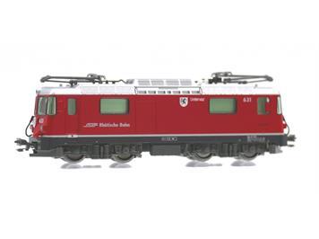 "Kato 7074047 (3102) Elektrolok RhB Ge 4/4II 631 ""Untervaz"" N"