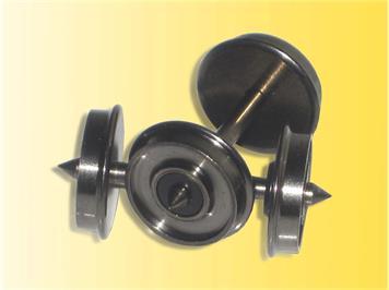 KIBRI 26245 AC-Austauschradsätze (2 Stk.)