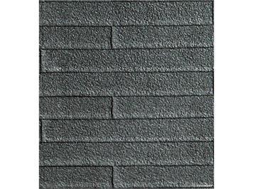 Kibri 34116 PVC-Platte Dachpappe 20 x 12 cm