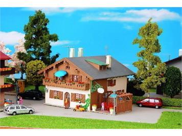 """Kibri 38015 Haus """"Ahornboden"""""""