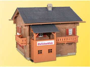 """Kibri 38019 Berghaus """"Gletscherblick"""""""