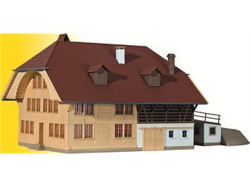 Kibri 38804 Tannen-Hof