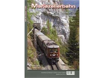 KIRUBA Sonderausgabe - Mariazellerbahn