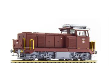 L.S. Models 17560 Bm 4/4 18409 braun AC