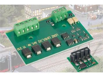 Lenz 11210 LB 101 Gleisbelegtmelder