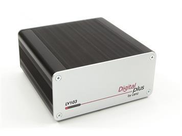 Lenz 22103 Leistungsverstärker LV103 5A