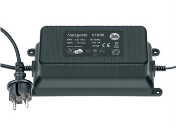 LGB 51095 Netzteilgerät 100W, 22V