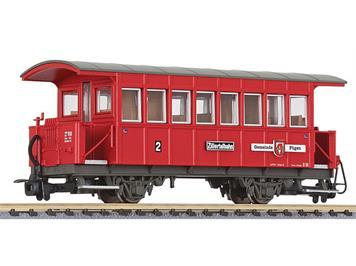 """Liliput 344351 Zillertalbahn Perswagen Bi B18, """"Fügen"""" HOe"""
