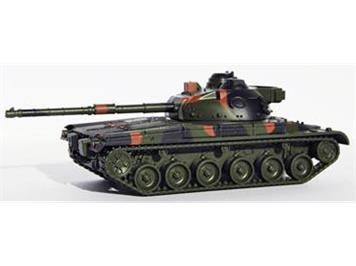 Liliput/Swiss Line Collection 936982 Panzer Typ 68 M78023 Tarnfarbe 1:87