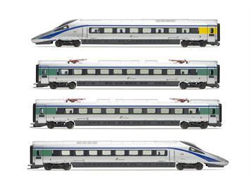 Lima HL1673 FS Trenitalia 4-tlg El-Triebzug ETR 610