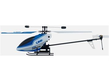 LRP 220300 SpinChopper 380mm Single Blade Helikopter 2.4GHz RTF