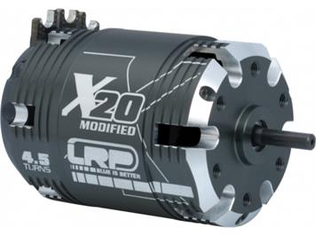 LRP 50664 Motor Vector X20 BL Modified - 7.5T