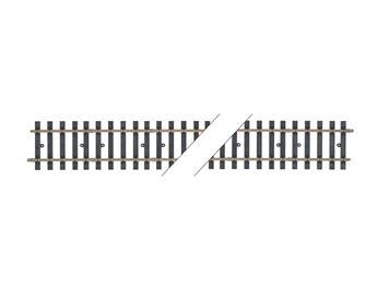 Märklin 1 59059 Gleis gerade 600 mm (H1006)