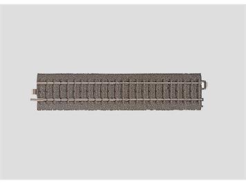 Märklin 24951 Übergangs-Gleis C-Gleis auf M-Gleis, H0