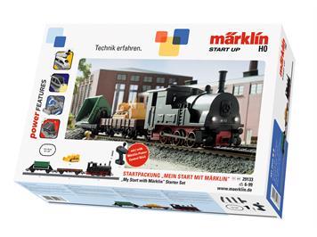 """Märklin 29133 Start up - Startpackung """"Mein Start mit Märklin"""""""