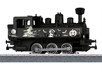 Märklin 36872 Start up Märklin Start up - Dampflokomotive Halloween - Glow in the Dark