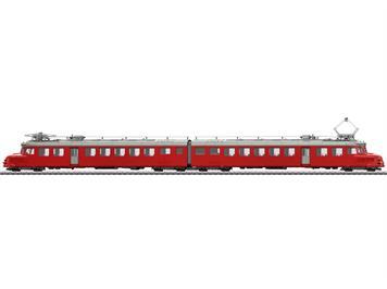 """Märklin 39260 SBB Doppel-Triebwagen RAe 4/8 """"Churchill"""" - NEUHEIT 2021 - Vorbestellpreis"""