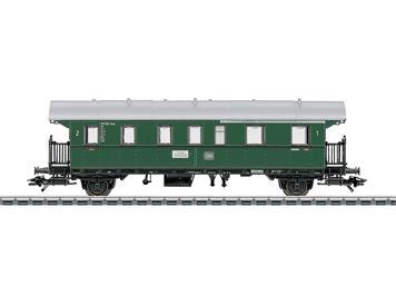 """Märklin 4313 """"Donnerbüchse""""-Einheitswagen Abi der DB. 1. und 2. Klasse. H0"""