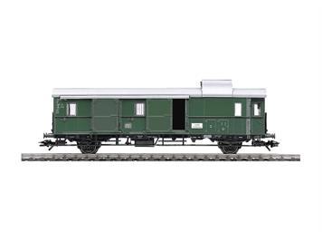 Märklin 4315 Gepäckwagen DB