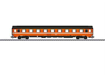 Märklin 43511 Personenwagen 1. Klasse Eurofima SNCB/NMBS