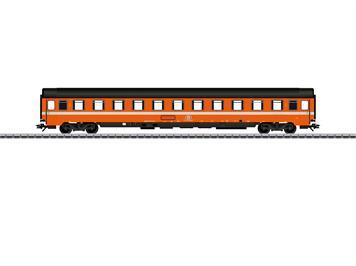 Märklin 43521 Personenwagen 2. Klasse SNCB
