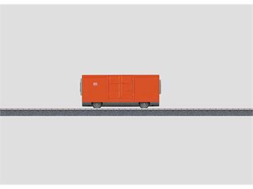 Märklin 44103 offener Güterwagen (mit Magnetkupplungen)