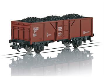 Märklin 4431 Start up - Offener Güterwagen DB, H0