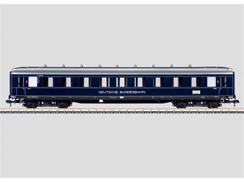 Märklin 58132 Schnellzugwagen C4üwe-38/52, 3. Klasse der DB, Spur 1