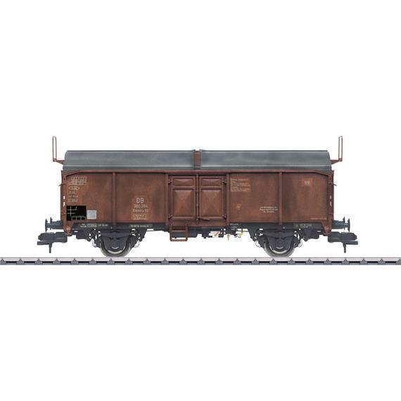 Märklin 58375 Schiebedachwagen DB Spur 1
