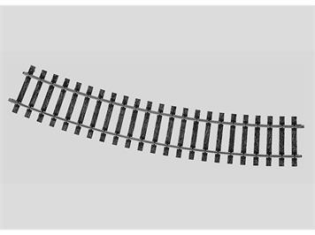 Märklin 5936 Spur 1 Gleis gebogen