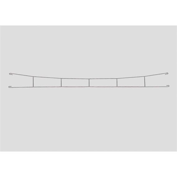 Märklin 70228 Fahrdraht 22,8 cm