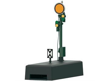 Märklin 70361 Form-Vorsignal passen zu 70391/70392