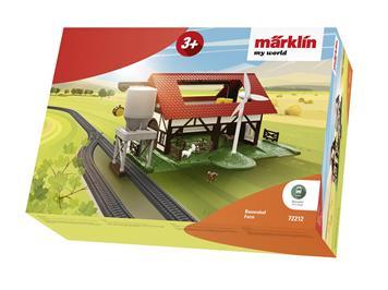 Märklin 72212 my World - Bauernhof, H0
