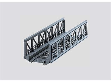 Märklin 7262 H0 Gitterbrücke
