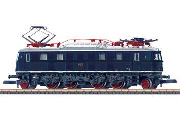 Märklin 88088 Baureihe E 18 der DB in der Epoche III, Spur Z (1:220)