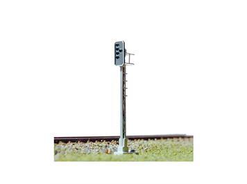 Mafen/N-Train 4136.06 SBB Hauptsignal 5flammig (grün/gelb/grün/gelb+rot) N