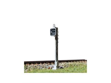 Mafen/N-Train 4136.13 SBB Blocksignal 6flammig (gelb/grün/gelb/rot/grün/grün) N