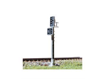 Mafen/N-Train 4136.19 SBB Zusatzsignal (grün/gelb/grün/gelb+rot)+(gelb/gelb/grün/grün/gelb