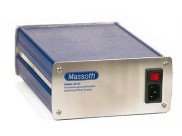 Massoth 8135501 DiMAX 1200T Schaltnetzteil