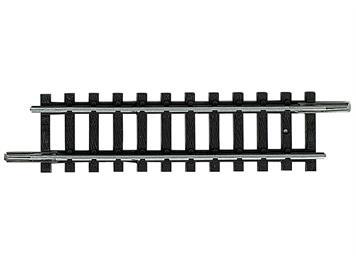 Minitrix 14906 gerades Gleis 54,2 mm
